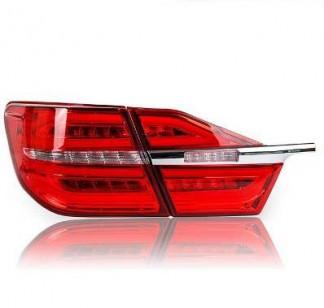Задние фонари светодиодные Toyota Camry / Тойота Камри V50 2015-