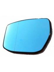 Зеркальный элемент с повторителями поворотов и подогревом на Ниссан Теана / Nissan Teana 2014-