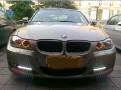 Дневные ходовые огни (ДХО) для БМВ 3 серии Е90 / BMW 3 E90 320i 325i 330i 2008-2012