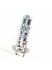 Светодиодная лампа H3 25W 5 led