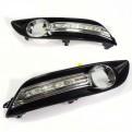 Дневные ходовые огни для Nissan Sentra / Ниссан Сентра 2012-