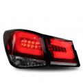 Задние фонари светодиодные Chevrolet Cruze / Шевроле Круз 2009-2013