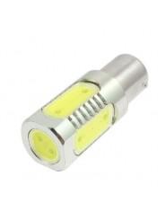 Светодиодная лампа 1156 (P21W) 7.5W Cob