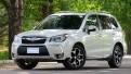 Штатные ходовые огни Subaru Forester / Субару Форестер 2013-