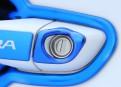 Хром накладки ручек дверей Hyundai Elantra / Хендай Элантра 2015-2019