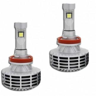 Лампа светодиодная автомобильная H13 3000 Люмен
