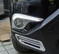 Дневные ходовые огни (ДХО) для Toyota Highlandar 2012-...