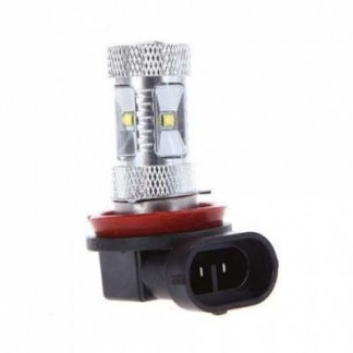 Светодиодная лампа H11 30W 6 led