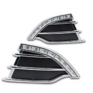 Дневные ходовые огни (ДХО) для Ford Kuga / Форд Куга 2013-2016