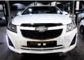 Ходовые огни для Chevrolet Cruze / Шевроле Круз 2014-