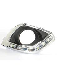 Дневные ходовые огни (ДХО) для Opel Antara 2011-