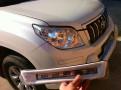 Дневные ходовые огни (ДХО) для Toyota Prado 150 2009-2016