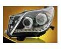 Оптика передняя альтернативная на Toyota Prado 2009-2013