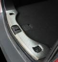 Накладка Opel Mokka / Опель Мокка 2012-
