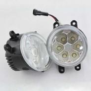 Противотуманные фары Toyota / Тойота ( светодиодные ) 36W