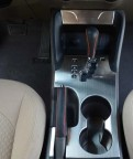Металлические накладки в салон для Hyundai ix35 / Хендай Ай Икс 35 2010-2014