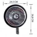 Фароискатель прожектор ручной ксенон 9 дюймов