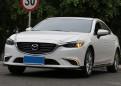 Ходовые огни с динамическими повторителями поворотов Мазда 6 / Mazda 6 2017-