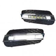 Дневные ходовые огни DRL для Mercedes-Benz / Мерседес ML280 ML300 ML320 ML350 ML500 2006-2009г.