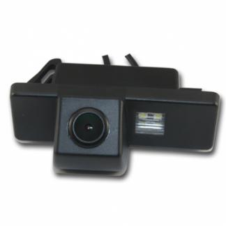 Обзорная камера заднего вида Nissan Juke / Ниссан Жук 2010-