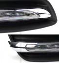 Дневные ходовые огни (ДХО) для Nissan Teana / Ниссан Теана 2010-2012