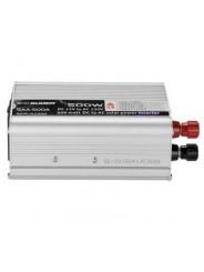 Автомобильный преобразователь напряжения ( инвертор) 12-220 Вольт 500 Ватт