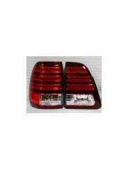 Стоп-сигналы светодиодные Toyota Land Cruiser 1998-2007