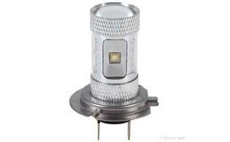 Светодиодная лампа H7 25W 5 led