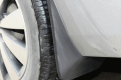 Комплект брызговиков Nissan Teana / Ниссан Теана 2014-