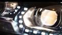 Альтернативная оптика передняя (фары) на Renault Koleos / Рено Колеос 2012-2013