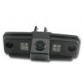 Обзорная камера заднего вида Subaru Forester / Субару Форестер 2008-2013