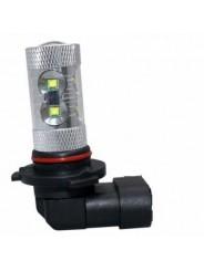 Светодиодная лампа HB4(9006) 50W 10 led